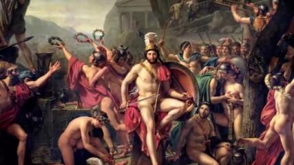 Punishment of the Gods - Robert Sepehr