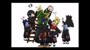 Naruto Xmas