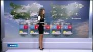 Прогноза за времето (26.10.2014 - централна)