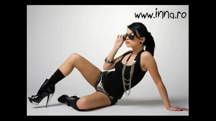 Inna - Its Over Bg Subs