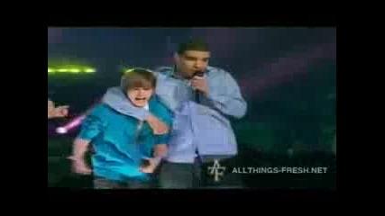 Justin Bieber ft. Drake - Baby