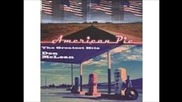 American Pie - Don Mclean (hq)