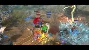 Drakensang Online - Snikos (battle Pro)