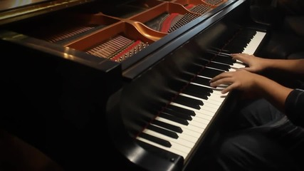 One Punch Man Op - Piano - The Hero!!