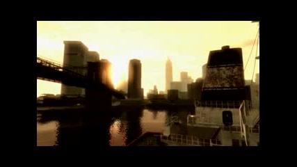 Grand Theft Auto 4 - Анализ
