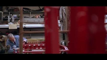 Екип от механици възстановяват спортен модел на Fiat S76 който не е работил повече от 100 г!