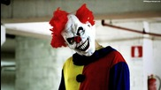 Супер страшна скрита камера с клоуни