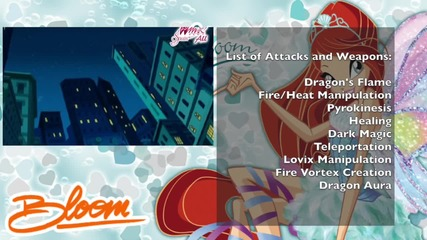 Bloom vs Sailor Mars! Cartoon Fight Club Episode 34