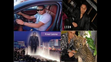 Krasi Leona Feat Djemile Ork Kontinental Iskam 2014 By.dj kiro