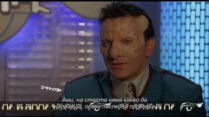 Старгейт Sg-1 / Stargate Sg-1 /сезон 7 eпизод 08