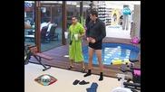 Протестът на Нед и Никола част 1 - Big Brother All Stars 27.11.12
