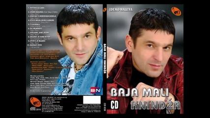 Baja Mali Knindza i Vlatka - Idemo Malena (BN Music)