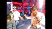 Dima Bilan Feat. Arsenii Borodin - Ty Doljna Ryadom By / Concert /