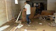 Turkey: Hundreds evacuated after Turkish Black Sea region hit by flooding