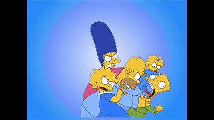Britney Spears - Womanizer [i Kartinki Na Simpson Family]