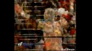 Scotty 2 Hotty vs. Chavo Guerrero Jr. - Wwf Heat 29.07.2001