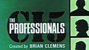 Професионалисти - Британски сериен филм 10 епизод Бг Субтитри