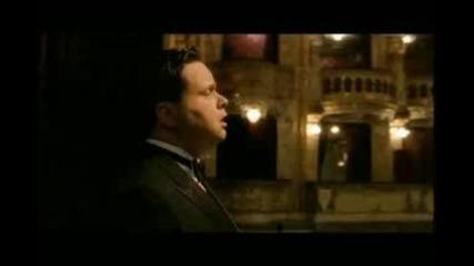 Paul Potts - Prague Opera House Medley - Long Version