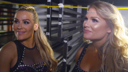 Beth Phoenix reflects on her Chicago history after announcing in-ring return: WWE.com Exclusive, March 18, 2019