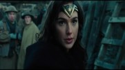 Wonder Woman / Жената Чудо | Втори Официален Трейлър | 2017
