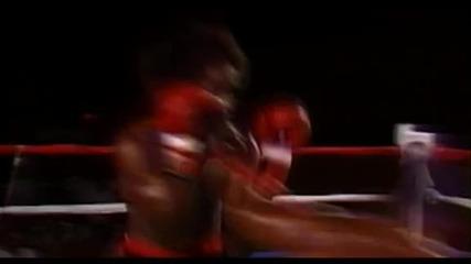 Тайсън / Tyson 2009 [ Част 2 ]