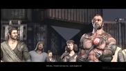 Mortal Kombat X Ps4 Gameplay Walkthrough Movie Part 4