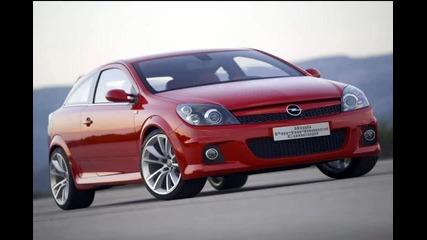 Opel & Tuning