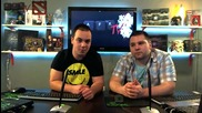 Интервю Feel My Pain (lol) и още League of Legends - Afk Tv Еп. 15 част 4