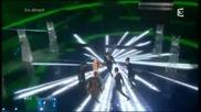 Швеция - Malena Ernman - La Voix - Евровизия 2009 - Финал - 21 място