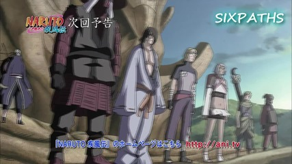Naruto Shippuden 296 Preview[bg subs]