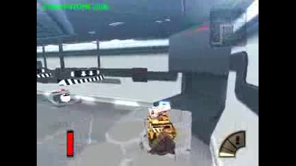Wall - E Eve Pursuit