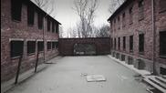 Аушвиц: Концлагерът, заснет от дрон