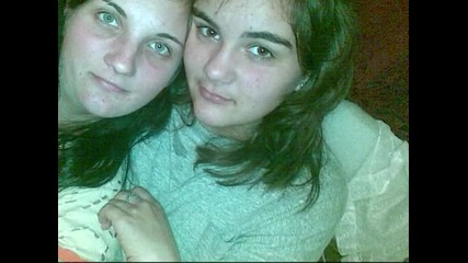 Me and my sister :*