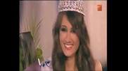 Ина Манчева - Истинската Мис България 2012г.