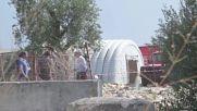 Два влака се сблъскаха челно в Италия