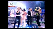 Music Idol 2 - Есил Дюран - Кен Лий (реми)