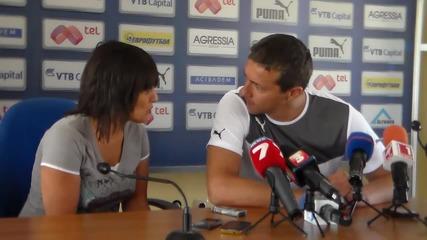 Деко почва срещу Любимец, Макриев с огромни шансове да влезе