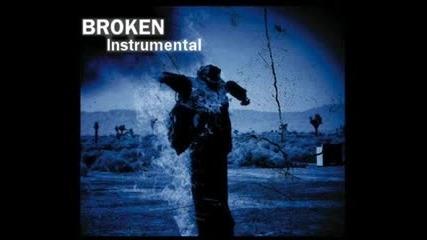 Seether Ft. Amy Lee - Broken Instrumental