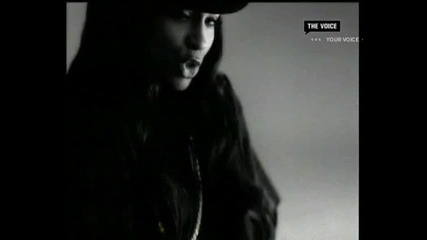 Ciara - Like A Boy (HQ)