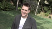 Michael Bublé - Mother's Day Greeting (Оfficial video)