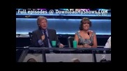 Най лудото Paso Doble : So You Think You Can Dance Season 4