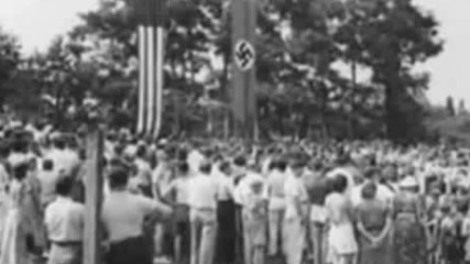Внимание! Американските Националсоциалисти през 1930-те... Какво ли се случи с тях след това?