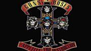 Guns N' Roses - Mr. Brownstone ( Audio )