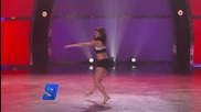 So You Think You Can Dance (season 8 Week 7) - Caitlynn Solo - Contemporary