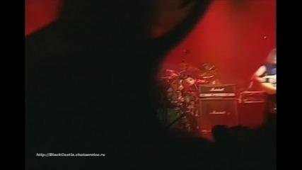 Ария - закат (2001 live)
