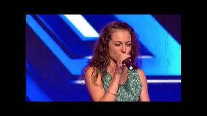 X Factor Bulgaria (23.09.2014г.) - част 2