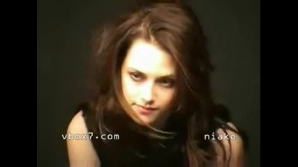 Twilight - Butterfly - Fotosesiq [behind the Scenes]