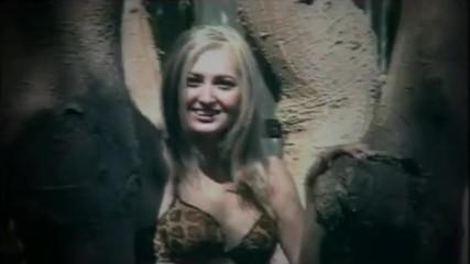 Диана - Тарзан 2001