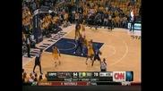 """""""Атланта"""" изненада лидера на Изток """"Индиана"""" в плейофите на НБА"""
