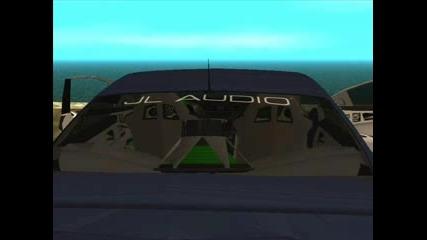 Gta:San Andreas Steep Turn Mod Cars